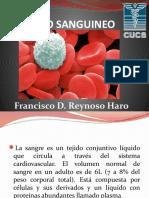 7. TEJIDO SANGUINEO