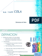 11. Colas