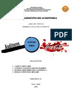 Grupo Auditoria de Ventas Mifarma