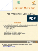 Grama Volunteer Registartion_Web User Manual.pdf