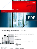 VLT Refrigeration Drive Hill Phoenix