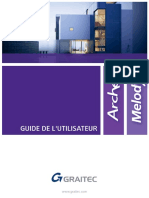 OMD User Guide 2013 FR