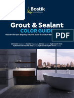 Grout Color Brochure 111715