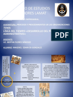 LINEA DEL TIEMPO DESARROLLO PROC ADM.pptx