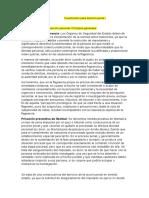 Cuestionario Para Derecho Penal I Elias Aranguren