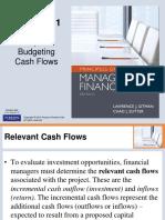 Ch11_Capital Budgeting Cash Flows (G)