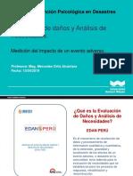 Ppt 3n Intervencion Psicologica en Desastres