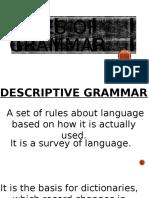Types of Grammar 2