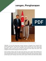 Turki Perjuangan Pengharapan