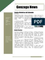 Relatório Chelly Pelourinho