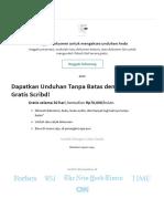 Pilih Paket _ Scribd