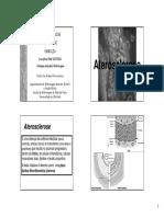 2013 Aterosclerose Trombose Embolia