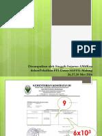 3. Penatalaksanaan Linen Di RS (Singgih Sujarwo, Amd.kep.)