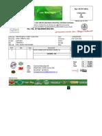 Copia de Cotizacion 3196 CLASS