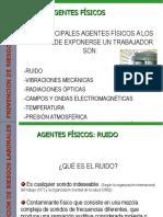 AGENTES FÍSICOS.ruido.ppt