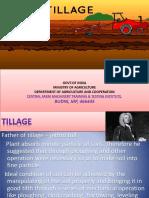 Advance Tillage Machinery