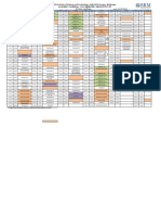 Academic Calendar Btech I Year Odd Sem Ncr 2019 2020 (1)