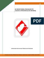Laporan Monitoring Program Ppi