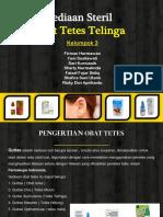 Obat Tetes Telinga_AKFAR YPF_Sore 17'