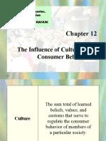 Consumer Behaviour Schiffman 12