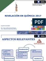 NIVELACIÓN QCA _CL1