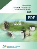Statistik karet 2017