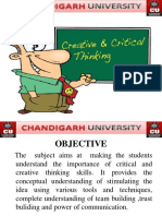 Creativity and Team Work Unit 3 (1) (1)