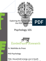 phd research for university