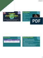 Satellite communications Introduction