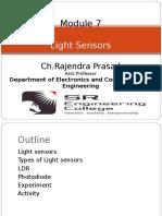 Module 7 Light sensors.ppt