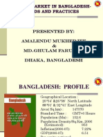 Anx-IV Bangladesh - Capital Market in Bangladesh Trands and Practices