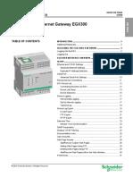 EGX300 User Guide