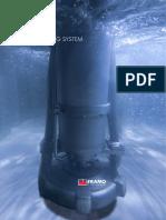 Framo Cargo Pumping System Brochure