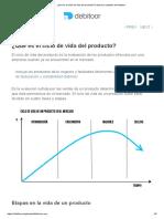 ¿Qué Es El Ciclo de Vida Del Producto_ _ Glosario Contable de Debitoor