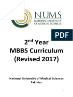 Curriculum 2nd Year MBBS.pdf