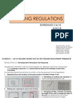 Building Regulations New