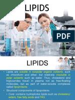 5 Lipids Review Lee