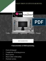 B2B Sales - Process - Steps Involved