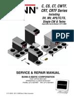 41711.0001 Service Manual