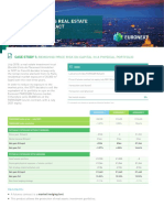 Euronext Paris Real Estate Case Studies 2019