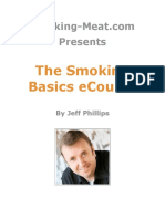 Smoking Basics e Course 2017