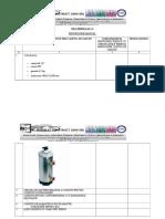 FISA TEHNICA Nr.14-Dedurizator Manual