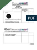 FISA TEHNICA Nr.12- Sistem Automat Spalare