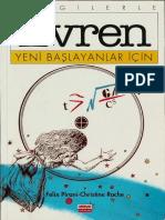 Felix Pirani - Yeni Baslayanlar Icin Evren.pdf