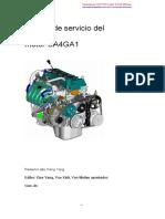Ca4ga1 Parte Mecanica