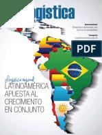 Revista Logística Abril 2019