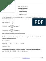 12 Physics Imp Ch3 2