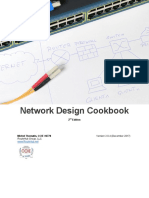 Network Design Cookbook