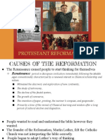 Protestant Reformation 2