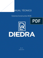 DIEDRA Manual Tecnico - Rev 1